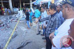Pemkot Jayapura segera bentuk tim pembenahan Pasar Hamadi