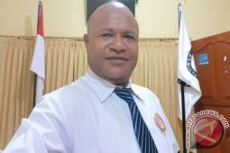 Tiga KPU di Papua terima pendaftaran paslon di hari pertama
