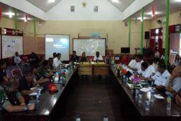 Satgas Kesehatan TNI mulai beraksi di Asmat