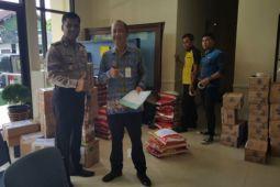 Bank Papua salurkan bantuan kamanusiaan untuk Asmat