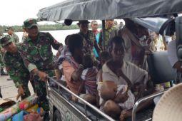 Satgas terpadu evakuasi penderita gizi buruk ke Agats