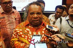 Bupati Mimika: deviden saham Freeport juga untuk pemilik hak ulayat