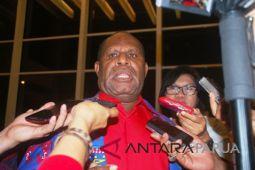 DPRP apresiasi Papua miliki saham Freeport
