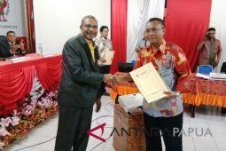 KPU Papua: pasangan Hamba tidak memenuhi syarat