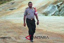 Polisi Jayawijaya sita 1,2 ton petasan dari Jayapura