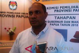 KPU Biak Numfor harapkan dana hibah segera cair