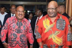 LukMen periksa urine di BNN Papua