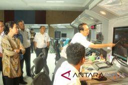 Peran Airnav Indonesia dalam mengamankan langit Papua