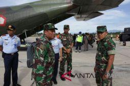 Tim kesehatan TNI diberangkatkan ke Asmat
