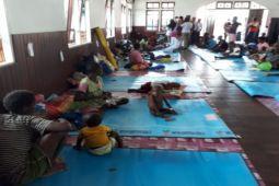 Puskesmas Kimaam catat 495 anak terserang ISPA