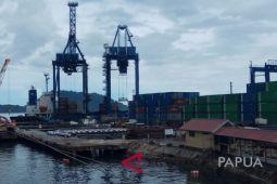 Pelabuhan Jayapura telah didukung kode keamanan internasional
