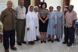 Umat Katolik Papua gelar rakor kerawam