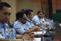 Imigrasi Tembagapura buka sekretariat tim pora