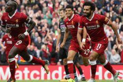Liverpool tundukkan AS Roma 5-2