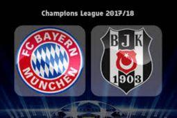 Bayern Munchen melaju ke delapan besar Liga Champions