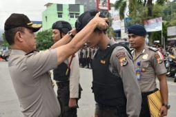 Polda Papua bentuk satgas penanggulangan kejahatan jalanan