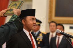 Langkah Jokowi putuskan mata rantai perdagangan narkoba