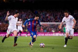 Barcelona raih Piala Raja setelah singkirkan Sevila
