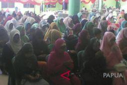 Pejabat Biak Numfor ajak umat islam maknai Isra Mikraj