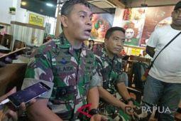 Prajurit TNI Yonif 755/Yalet ditahan karena menikam pacarnya
