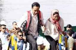 Potensi kekalahan Jokowi dari sudut relawan