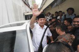 Mungkinkah duet Jokowi-Prabowo pada Pilpres 2019