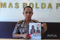 Timsus Polda Papua tangkap KKSB penembak Brimob di Nabire