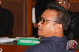 Irvanto beberkan pemberian uang ke anggota DPR