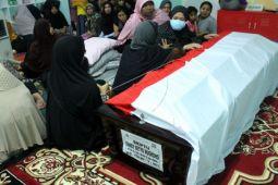 Aksi brutal di Mako Brimob, Bhayangkara berduka
