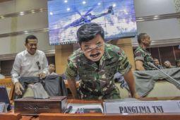 Panglima: TNI harus punya arah kebijakan pertahanan negara