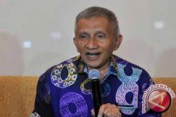 Keinginan Amien Rais menjadi capres didukung umat madani