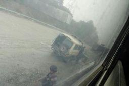 OTK tembak konvoi bus PT Freeport