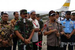 Kapolri: TNI-Polri siap amankan Pilkada Paniai
