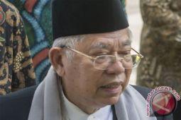 Pengamat: Ma'ruf Amin bisa untungkan Jokowi