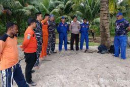 SAR Jayapura hentikan pencarian warga lompat dari kapal