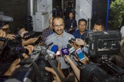 Pengamat: Nasdem belum serius dukung Jokowi