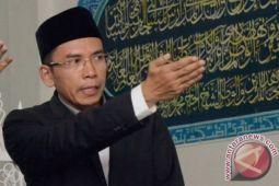 Mendagri: sah saja Gubernur NTB dukung Jokowi