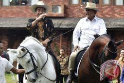 Survei LIPI: masyarakat ingin Prabowo jadi cawapres Jokowi