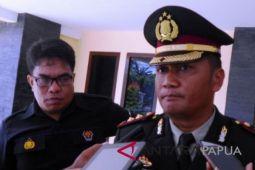Polisi klaim kamtibmas Biak Numfor kondusif selama pilkada