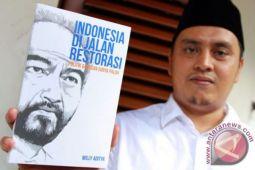 Nasdem sepakat siapapun cawapres Jokowi