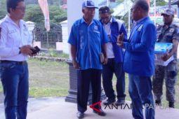KPU Biak Numfor ingatkan anggota DPRD pindah partai harus  mengundurkan diri