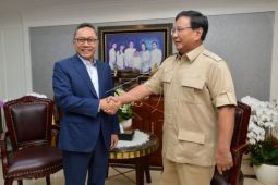 Prabowo pilih cawapres yang diterima NU