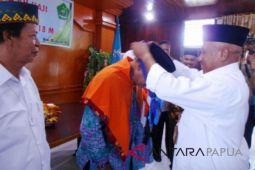 Sekda Biak Numfor minta calon haji doakan kemajuan daerah