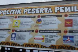 KPU: 16 parpol di Biak Numfor belum daftarkan bacaleg