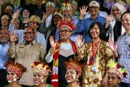 Exhibition of Women Empowerment in Papua Land 2018