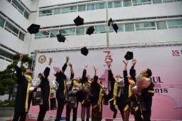 Sembilan TKI di Korsel raih gelar sarjana