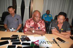 Dinkes: 488.709 anak Papua sudah terimunisasi
