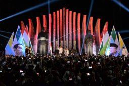 Jokowi-Ma'ruf  Amin