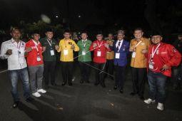 Sekjen parpol pendukung Jokowi-Ma'ruf