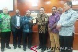 Pemprov Papua-DPD RI bahas evaluasi implementasi otsus